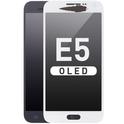 OLED Assembly Compatible For Samsung E5 (OLED)