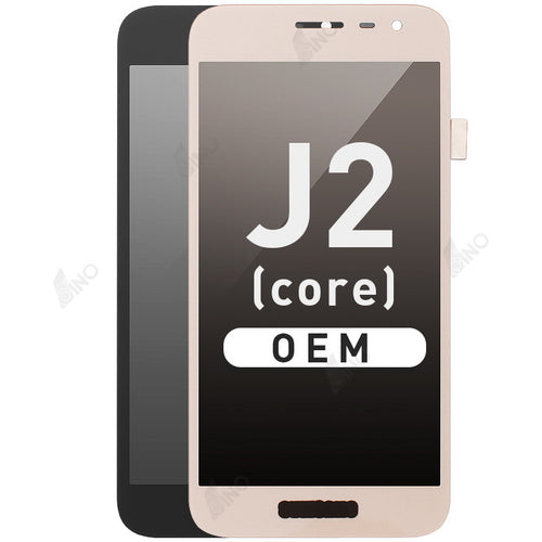 OEM Assembly Compatible For Samsung Galaxy J260 (J2 Core) (OEM)