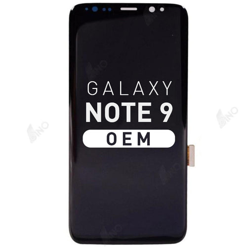 OEM Assembly Compatible For Samsung Note 9 (OEM)
