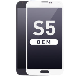 OEM Assembly Compatible For Samsung S5(OEM)