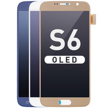 Load image into Gallery viewer, OLED Assembly Compatible For Samsung S6 (OLED)