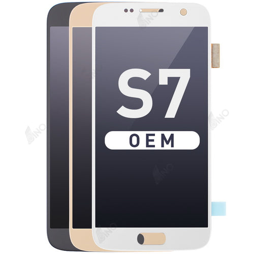 OEM Assembly Compatible For Samsung S7 (OEM)