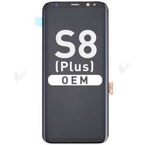 OEM Assembly Compatible For Samsung S8 Plus (OEM)
