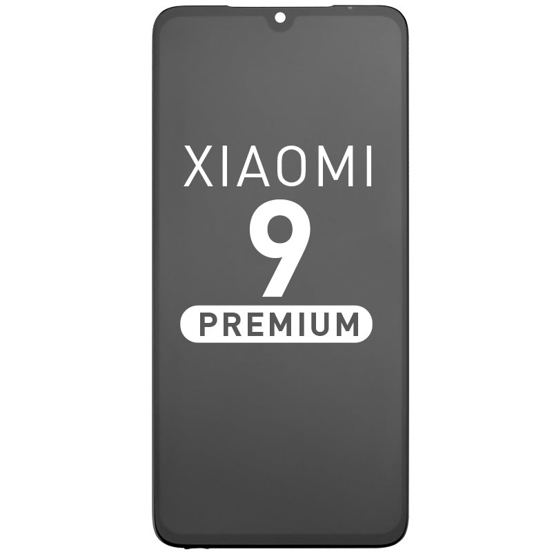 OLED Assembly Compatible For Xiaomi Mi 9 (Premium)