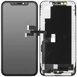 LCD Assembly Compatible For iPhone XS,RJ (INCELL)