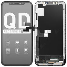 Load image into Gallery viewer, LCD Assembly Compatible For iPhone X,QD Pro,Free LCD adhesive is available