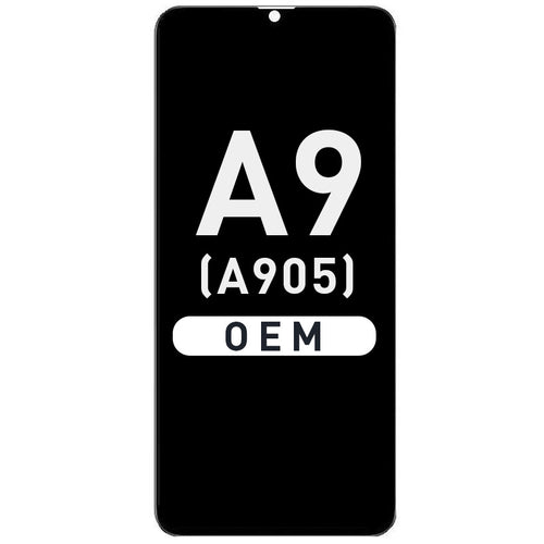 OEM Assembly Compatible For Samsung A90/5G(A908/2019)(OEM)