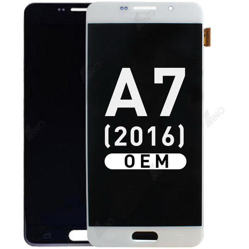 OEM Assembly Compatible For Samsung A710(A7 2016) (OEM)