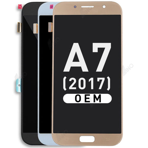 OEM Assembly Compatible For Samsung A7 2017/A720 (OEM)