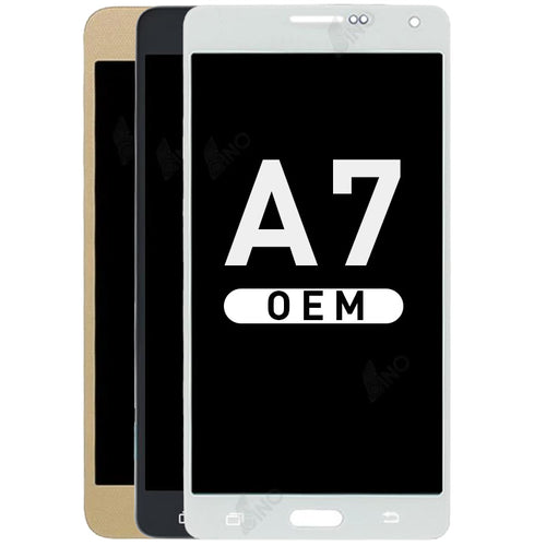 OEM Assembly Compatible For Samsung A700(A7 2015) (OEM)