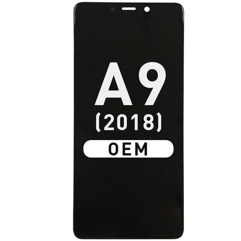 OEM Assembly Compatible For Samsung A9(A920/2018) (OEM)