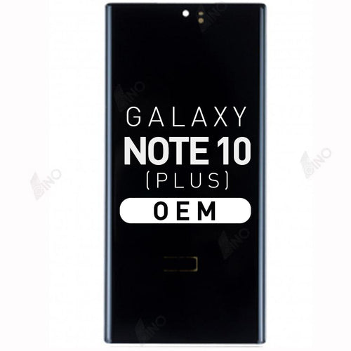OEM Assembly Compatible For Samsung Note 10 Plus (OEM)