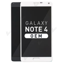 Load image into Gallery viewer, OEM Assembly Compatible For Samsung Note 4 (OEM)