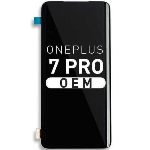 OLED Assembly Compatible For OnePlus 7 Pro Original
