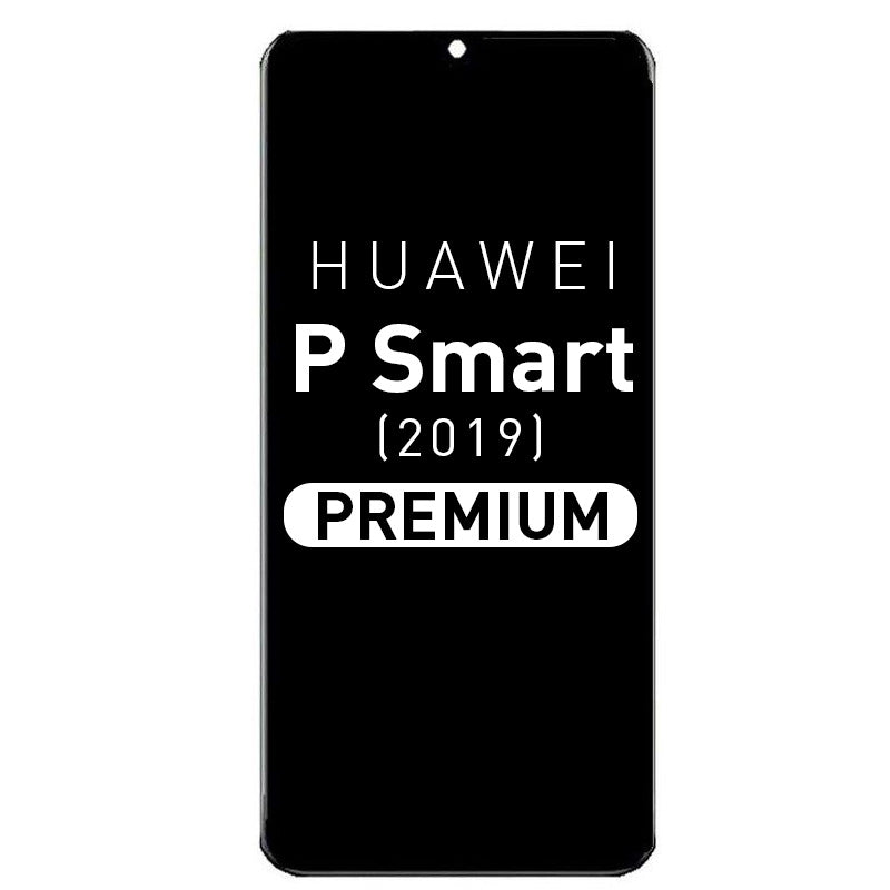LCD Assembly Compatible For HUAWEI P-Smart-2019 Premium