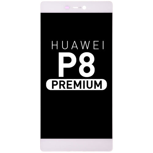 LCD Assembly Compatible For HUAWEI P8 Premium