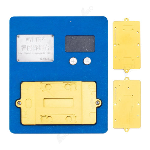 Face ID Repair - Preheating Platform With Motherboard Separation Mold - WYLIE K85