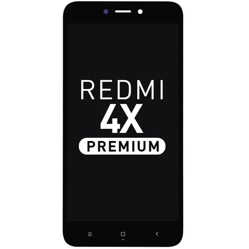 LCD Assembly Compatible For Xiaomi Redmi Note 4X Premium