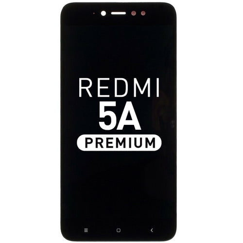 LCD Assembly Compatible For Xiaomi Redmi 5A Premium