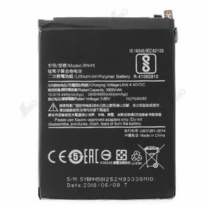 Battery Compatible For Xiaomi Redmi Note 5 (QES )