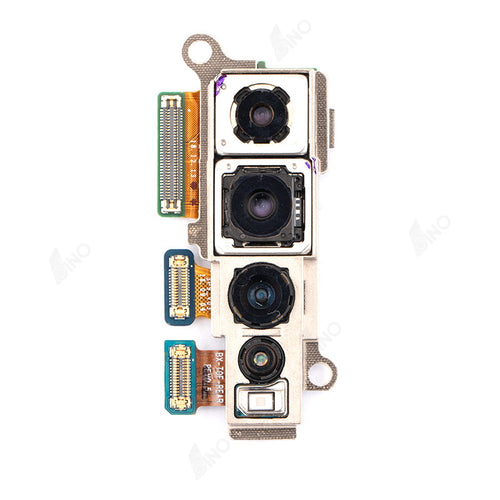 Back Camera Compatible For Samsung S10 5G (G977F)