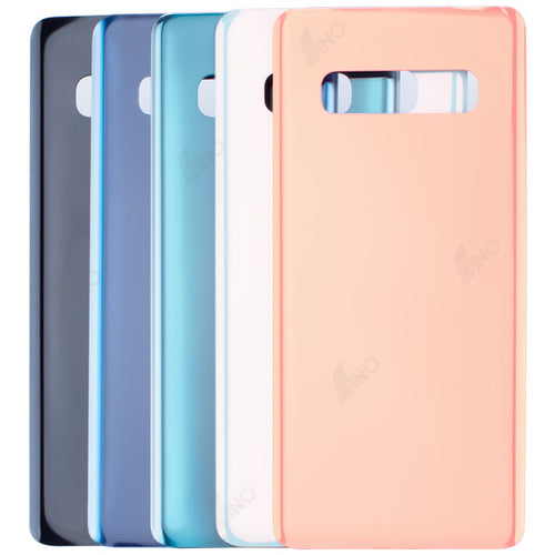 Back Glass Compatible For Samsung S10 Plus (no logo)