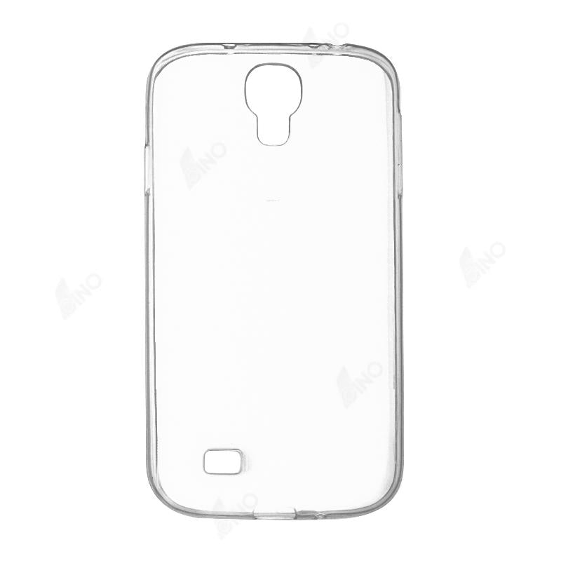 Protective Phone Case Compatible For Samsung S4 (TPU, Clear)