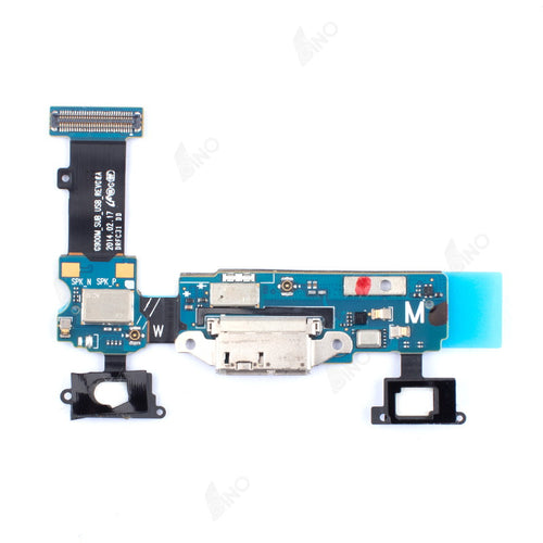 Charging Port Flex Compatible For Samsung S5 (G900M)