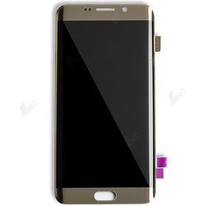 OLED Assembly  Compatible For Samsung S6 edge Plus (OEM)