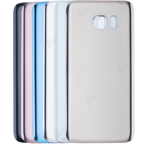 Back Cover Compatible For Samsung S7 edge