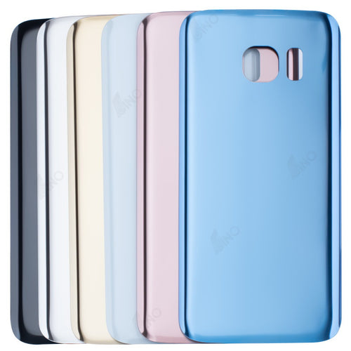 Back Cover Compatible For Samsung S7