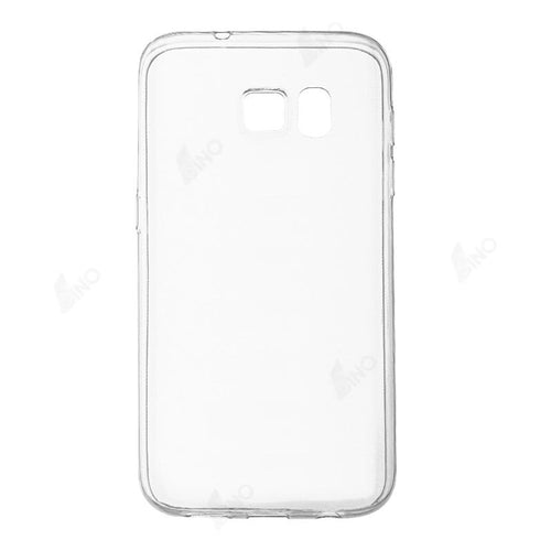 Protective Phone Case Compatible For Samsung S7 (TPU, Clear)
