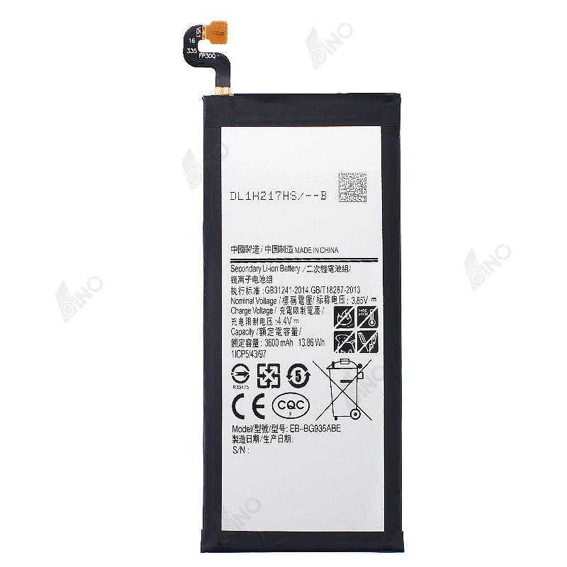 Battery Compatible For Samsung S7 Edge(G935F)(QES )