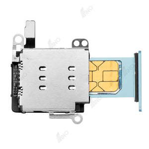 SIM Card Reader Compatible For iPhone XR Dual SIM Solution 01
