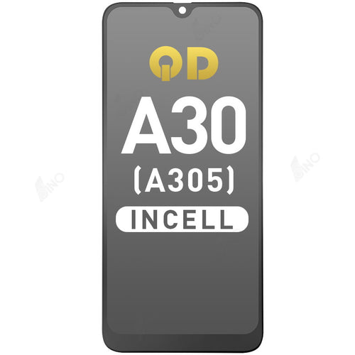 LCD Assembly Compatible For Samsung A30(A305/2019) (Incell)