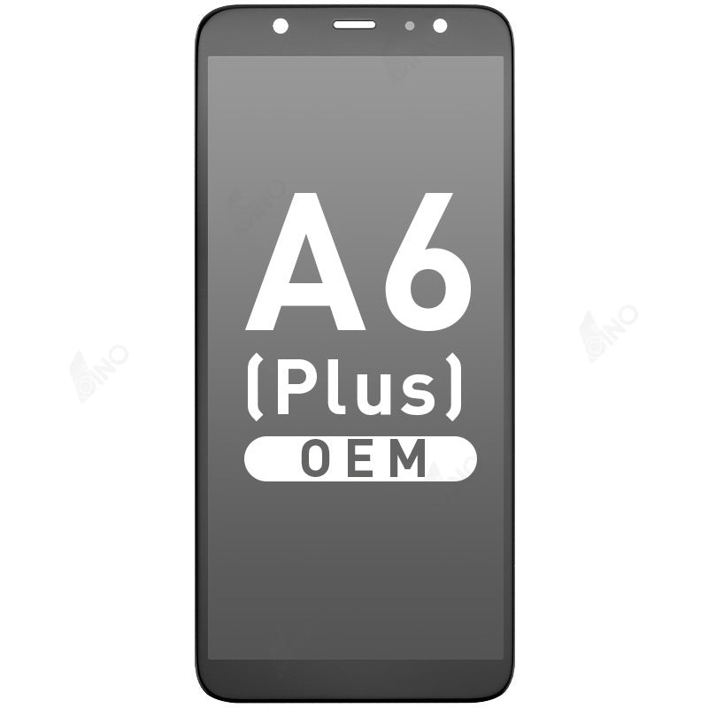 OEM Assembly Compatible For Samsung A6 Plus(A605/2018) (OEM)