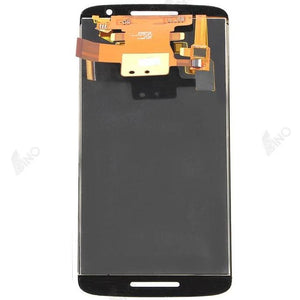 LCD Assembly Compatible For Motorola  X Play