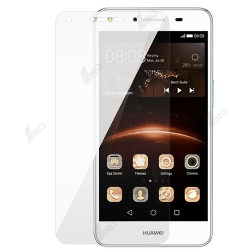 Tempered Glass Compatible For Huawei Y5 ii(10 pcs in a pack)