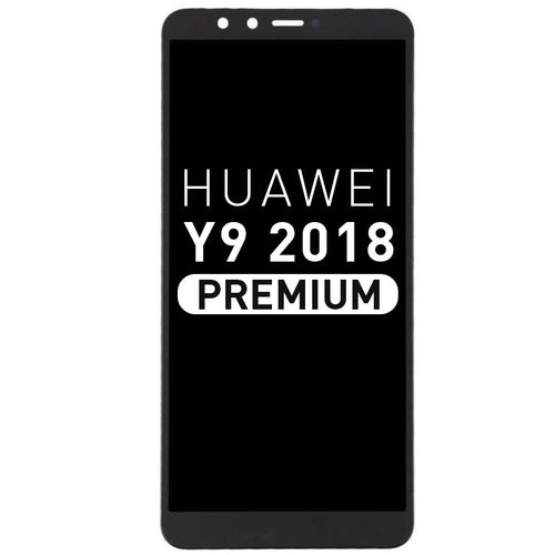 LCD Assembly Compatible For HUAWEI Y9 2018 Premium