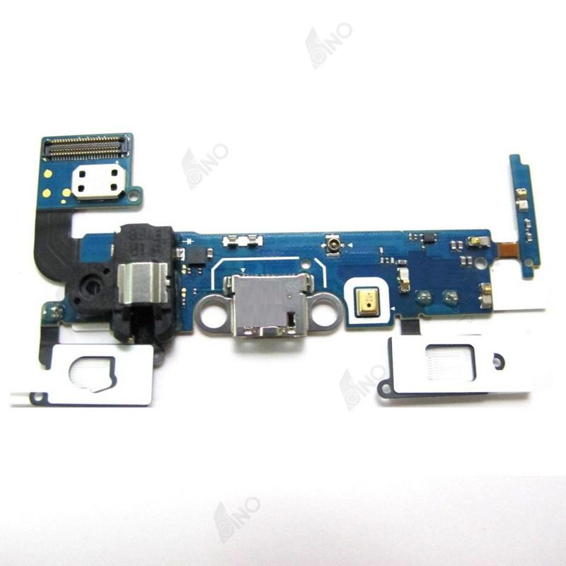 Charging Connector Flex Compatible For Samsung A5 A500