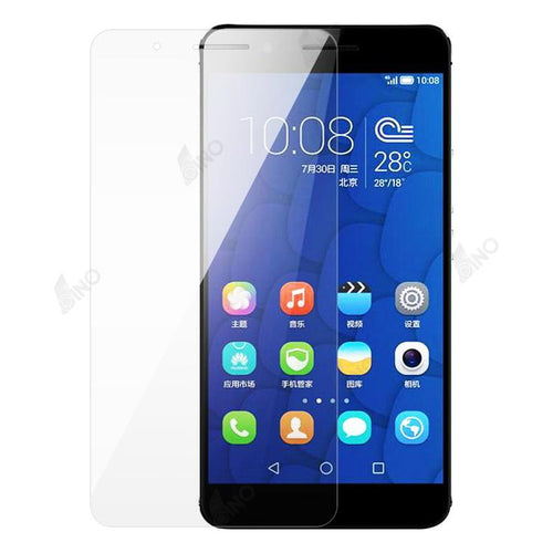 Tempered Glass Compatible For HUAWEI Honor 6(10 Pcs in a pack)