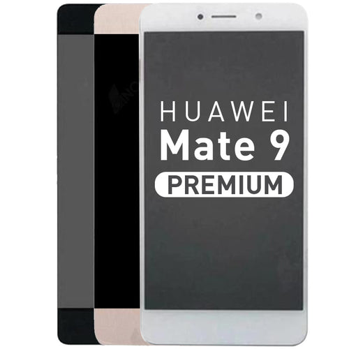 LCD Assembly Compatible For HUAWEI Mate 9  Premium