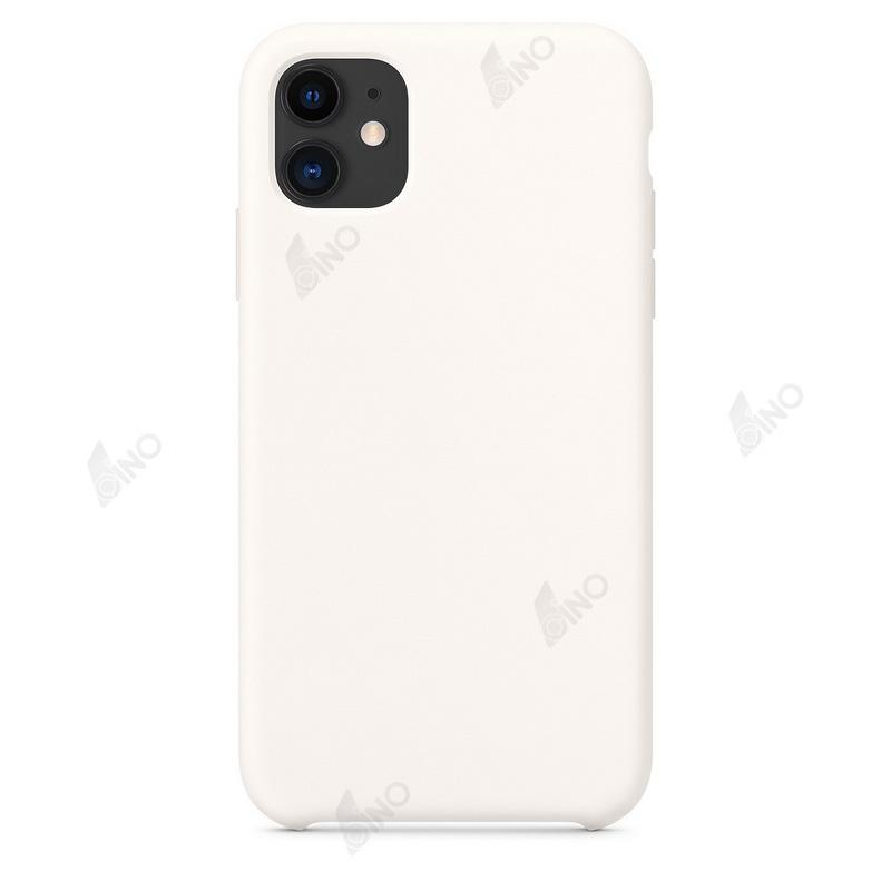 Silicone Protective Phone Case Compatible For iPhone 11