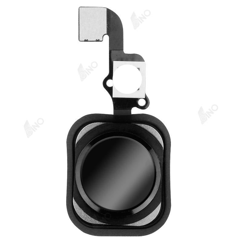 Home Button Assembly Compatible For iPhone 6s / 6s Plus, Black