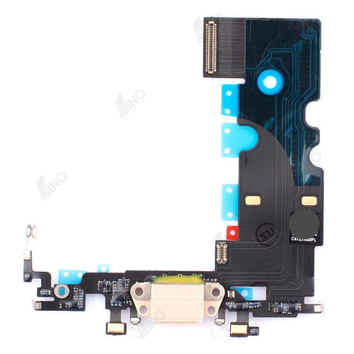 Charging Port Flex Compatible For iPhone SE 2020
