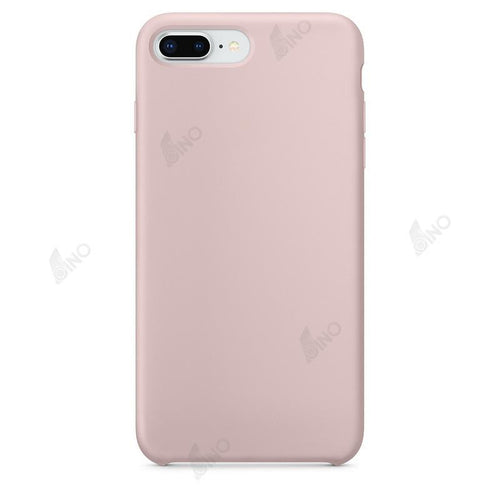 Protective Phone Case Compatible For iPhone 8 Plus(Silicone)