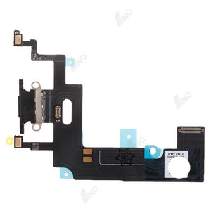 Charging Port Flex Compatible For iPhone XR