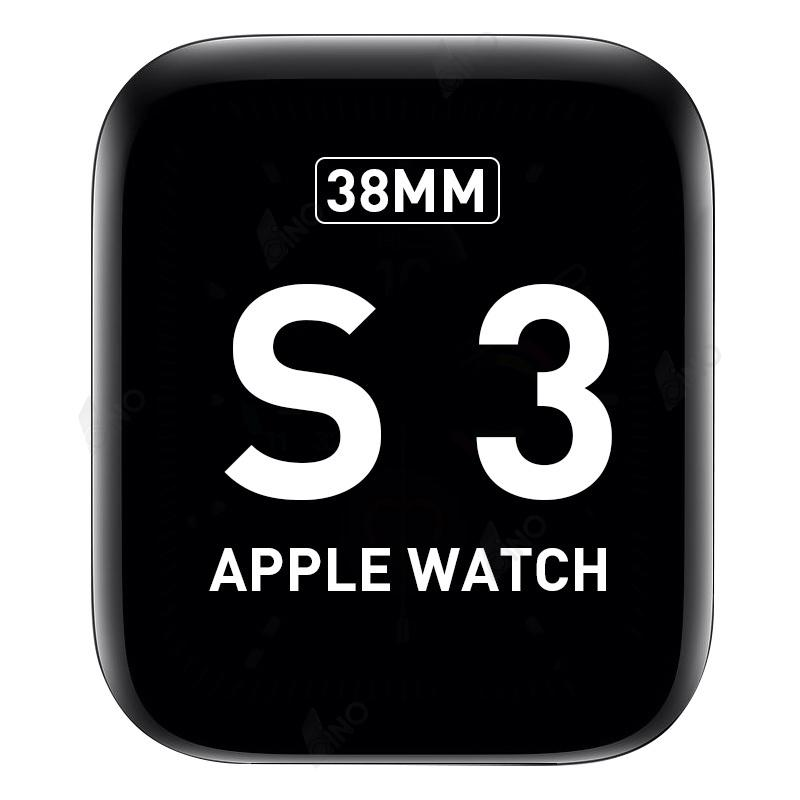 OLED Assembly Compatible For Apple Watch Series 3 (38mm)(GPS Version) Original