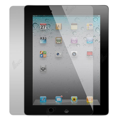 Tempered Glass Screen Protector Compatible For iPad 2( Privacy )