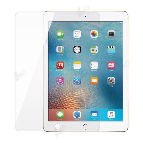 Tempered Glass Compatible For iPad 5/6  (9.7 inch) Clear